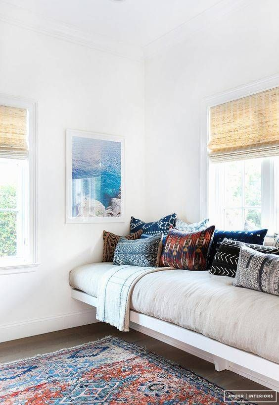 17 Bed Ideas For Small Rooms Or Small Spaces