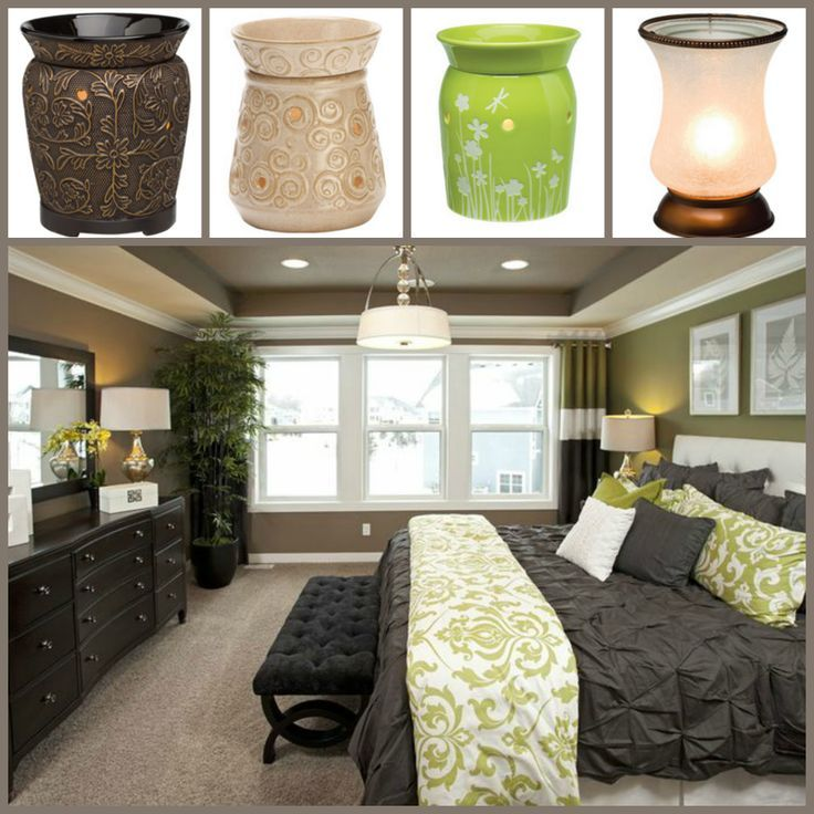 Which warmer would you use in this space?  (1 to 4 from left to right)???  Comment below!!!