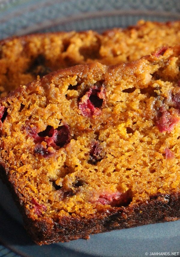 It is that time of year when we are all flooded with pumpkin recipes, but this recipe, in my humble opinion, is one of the absolute best....