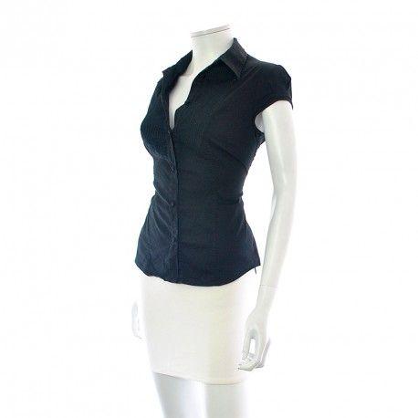 Shopper votre : Chemisier - Liu Jo à 12,99 € : Sur notre vide-dressing en ligne : www.entre-copines.be | livraison gratuite dès 45 € d'achats ;)    La mode à petits prix ! N'hésitez pas à nous suivre. #fashion #follow4follow #Chemisiers, Soldes #Liu Jo