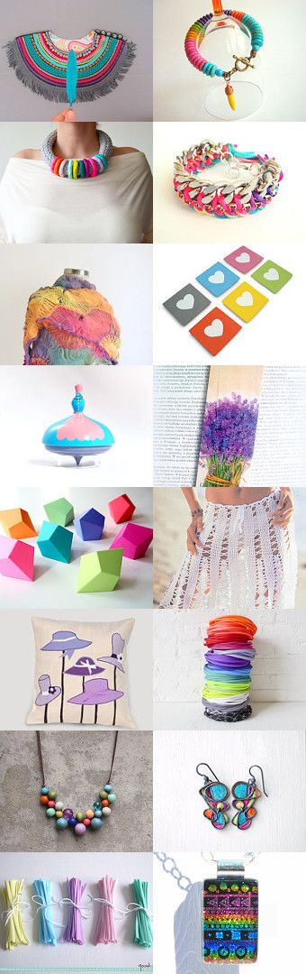 Colours by Agnieszka on Etsy--Pinned with TreasuryPin.com