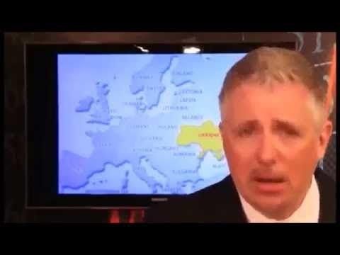 Немецкий эксперт: Нас держат за идиотов, США устроили госпереворот на У...