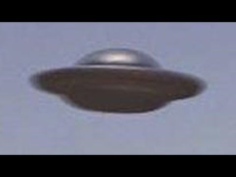 CIA Release's Astounding UFO Evidence | The Real X Files - YouTube