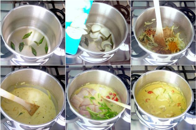 29 best pressure cooker recipes images on pinterest for Pressure cooker fish recipes