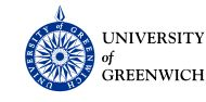MPhil PhD Psychology Doctorate at the University of Greenwich