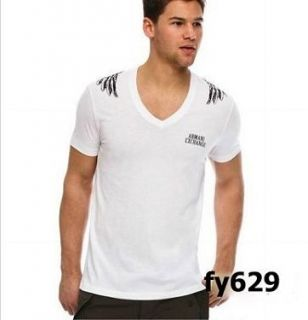 Armani T-Shirts Mens