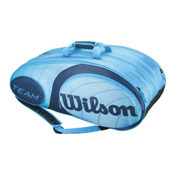 /** Priceshoppers.fr **/ Sac tennis Wilson Team 12PK Bag