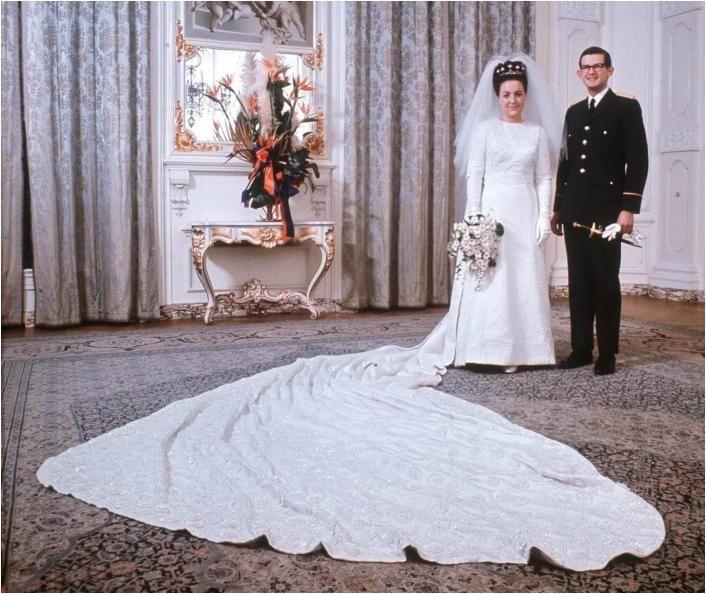 Holanda - 1967 Margriet & Peter