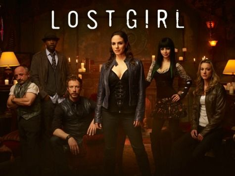 LOST GIRL - Bo is on the run after a disastrous sexual encounter with her boyfriend ends with his death. Bo learns that she is not human, but a succubus, who feeds on the sexual energy of humans. She and her kind are members of the Fae, creatures of legend, who walk among humans and feed off them in different ways. As she searches for the truth about her origins and runs from her inhuman urges, she vows to help those she meets along the way, human or Fae, who need to right a wrong.