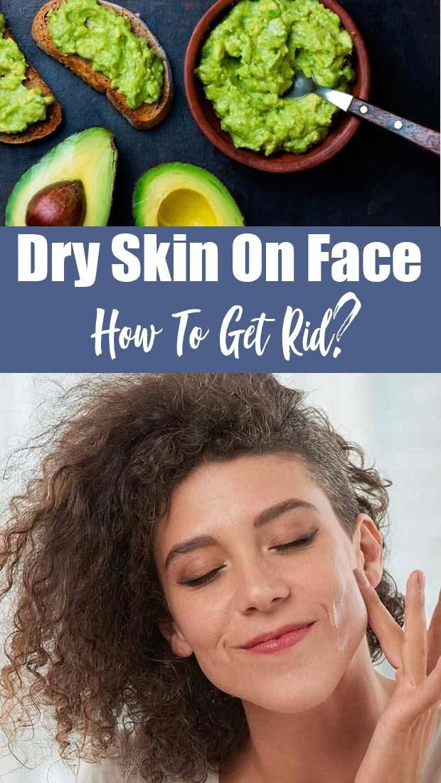 Dry Skin Care Routine Sensitive Natural in 2020   Dry skin on face, Cure  dry skin, Dry skin care routine
