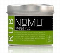NoMU Rub - Veggie