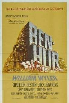 Ben-Hur - Filmes Online