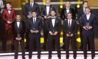 Ballon d'Or 2014: Lionel Messi's dodgiest award ceremony jackets   Metro News