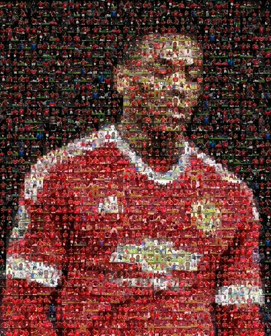 Anthony Martial - MUFC