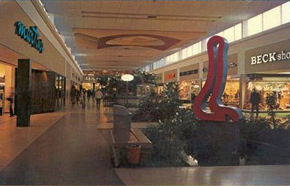 Worked Here In The 1970s Smith Haven Mall In Lake Grove