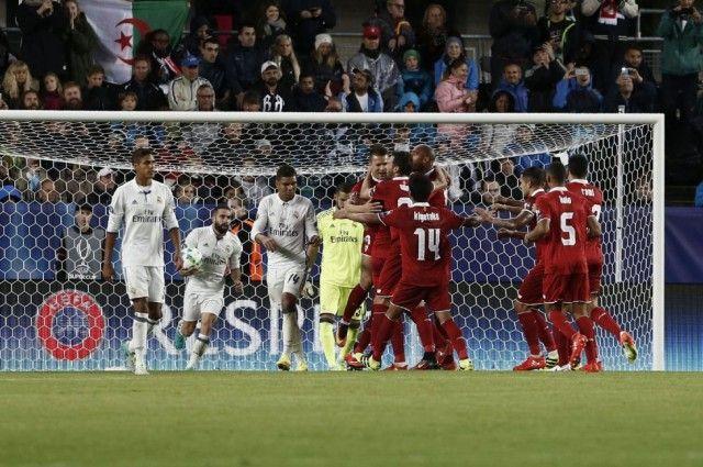 Real Madrid Dicecar Pertanyaan Soal Pergerakan di Bursa Transfer