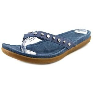 UGG Australia Lyndi Navy Sandals 7 $59 New! Free Shipping!