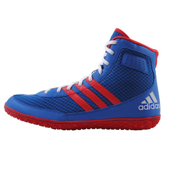Adidas Mat Wizard Taylor Wrestling Shoes