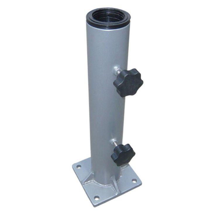Greencorner Steel Deck Base Patio Umbrella Stand