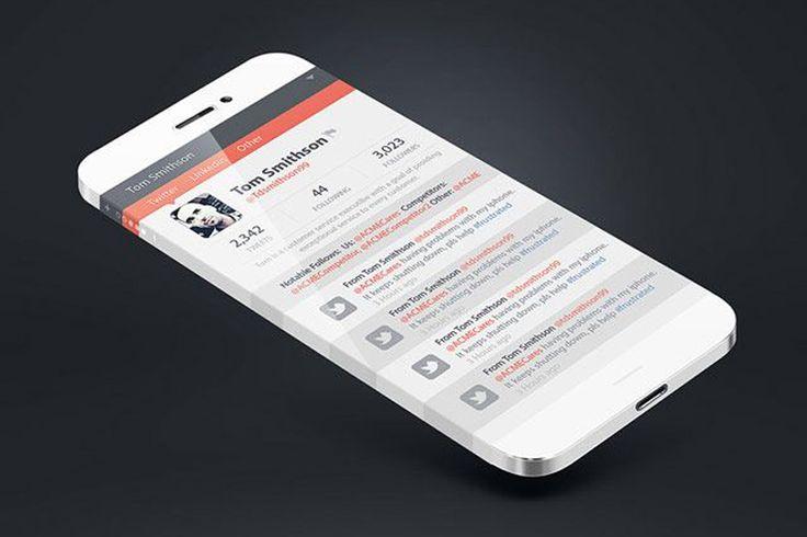 iPhone 6, iPhone Air, | Mr. K