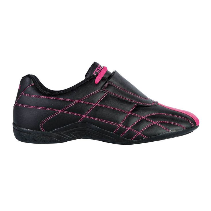 Century Martial Arts Shoes - Black/Pink
