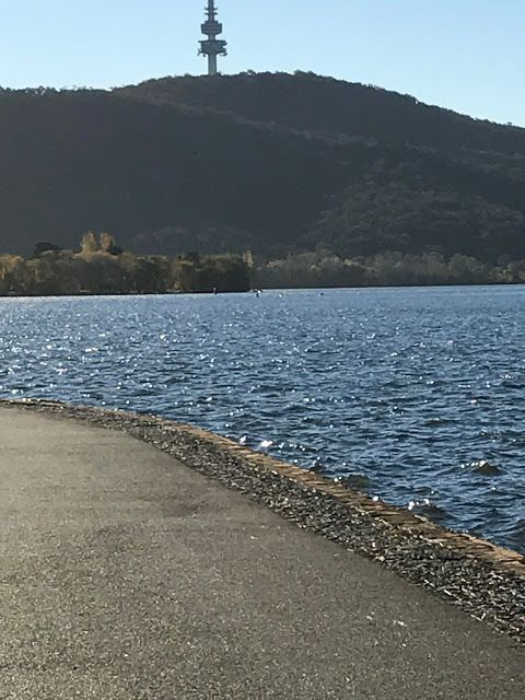 Lake Burley Griffin 3, Australian Capital Territory