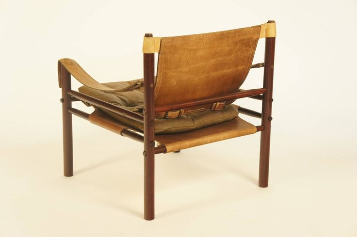 Arne Norell Sirocco Chair | From a unique collection of antique and modern lounge chairs at https://www.1stdibs.com/furniture/seating/lounge-chairs/