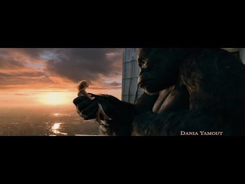 "King Kong - Writing's On The Wall (Instrumental), Song: ""Writing's On The Wall"" (Instrumental) by Sam Smith, Clips: ""King Kong"", Created by Dania Yamout... Enjoy!! :)"