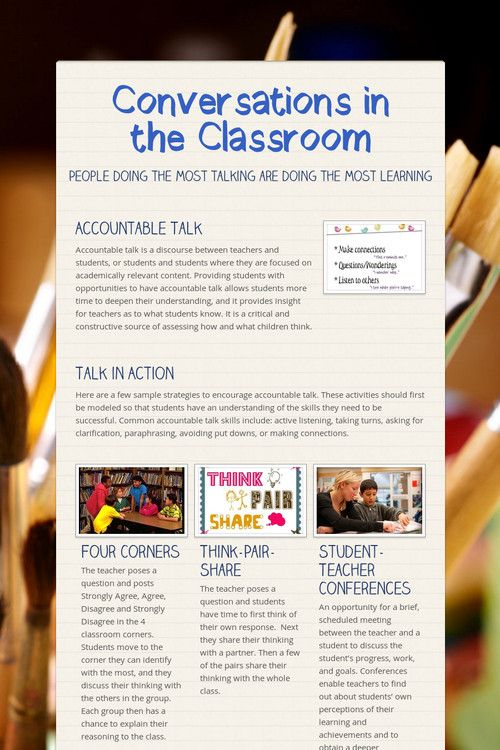 Collaborative Conversations In The Classroom : Best conversations academic images on pinterest
