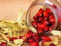 Sklizeň šípků: jak zachovat přírodní vitamíny?