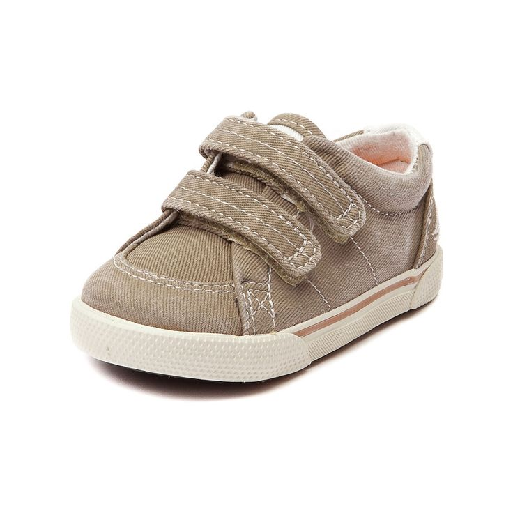 Crib Sperry Top-Sider Halyard Boat Shoe size 1