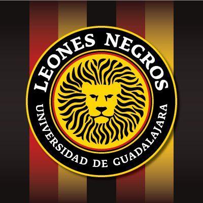 Universidad De Guadalajara Leones Negros - Mexico Liga Ascenso