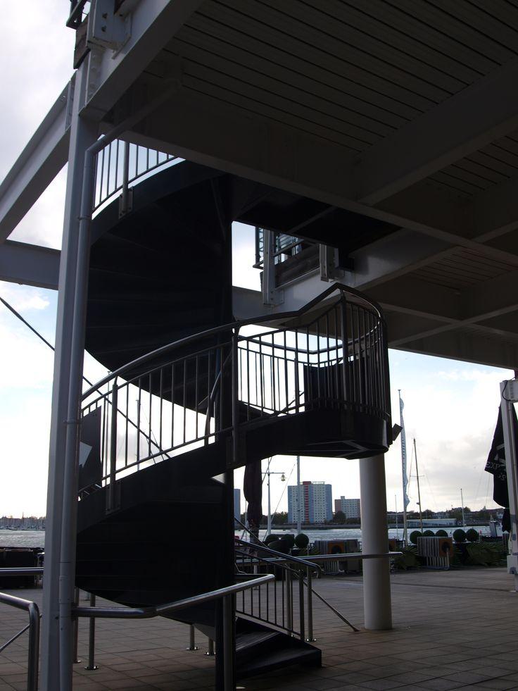 Gunwharf Quays - Buildings research