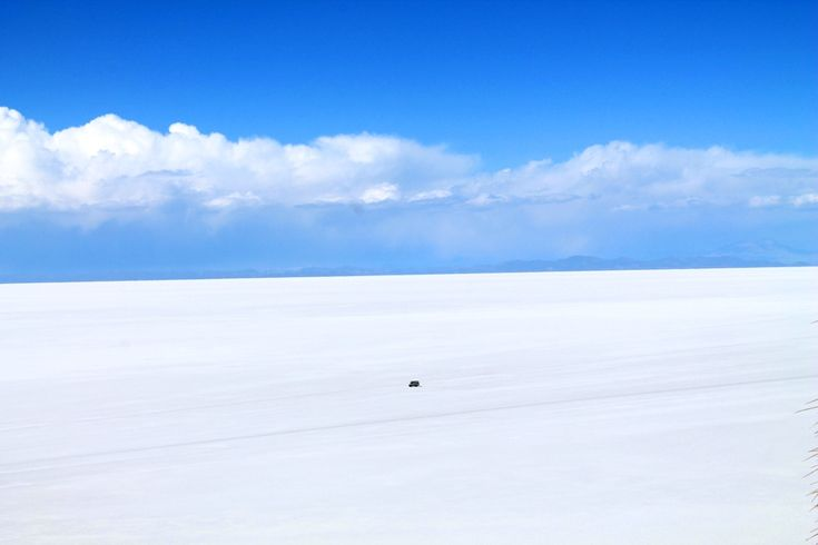 Bolivian Salt Flat Tour Part 1 : Exploring the largest salt flats in the world