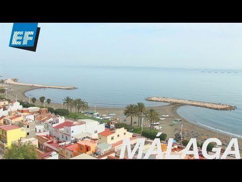 EF Málaga, Andalucía, España - Info Video (versión en español) - YouTube