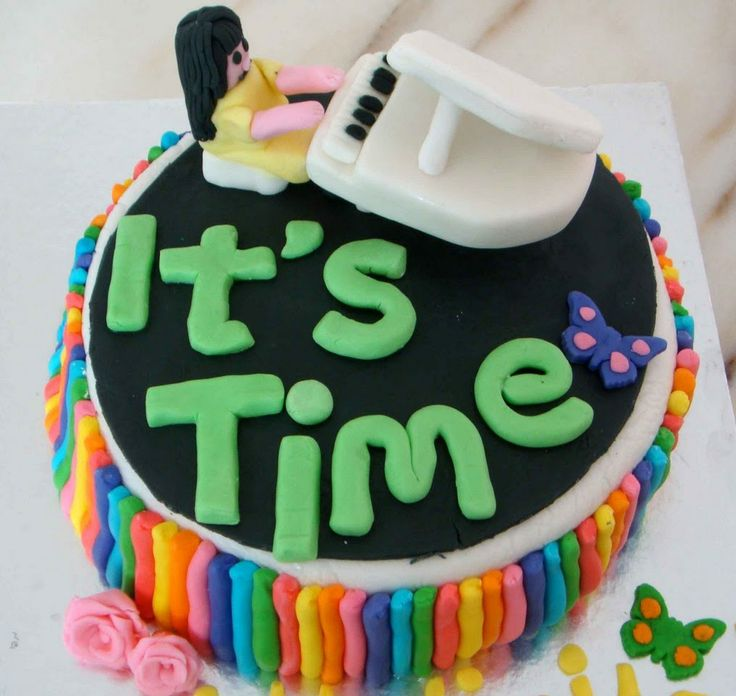 1000+ images about Cake Baking Classes & Fondant Cake Art ...