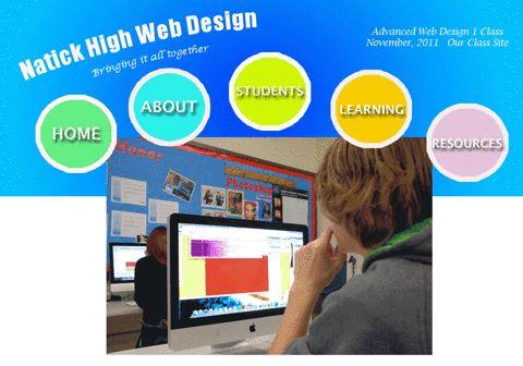 Как сделать портфолио веб-дизайнера