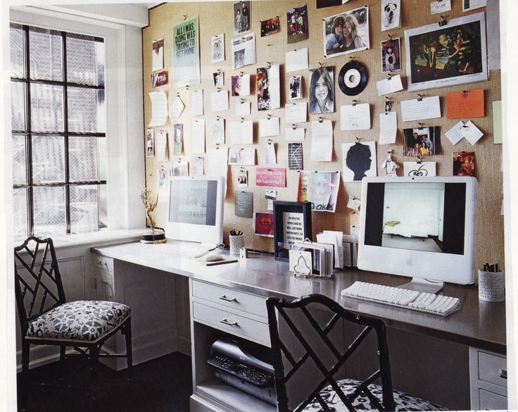 The kind of office that just makes you want to create!