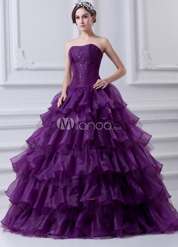 Women Ball Dresses