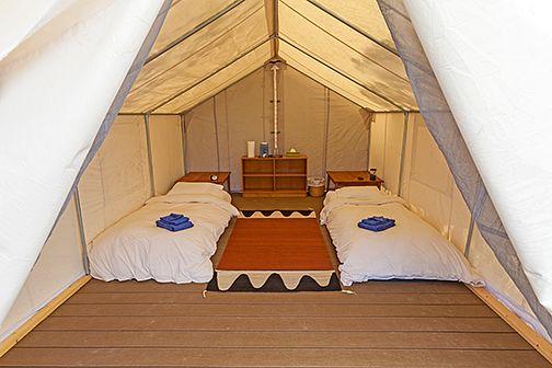 Portable Carport As Tent Camp Pinterest Platform