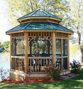 1000 Ideas About Small Screened Porch On Pinterest