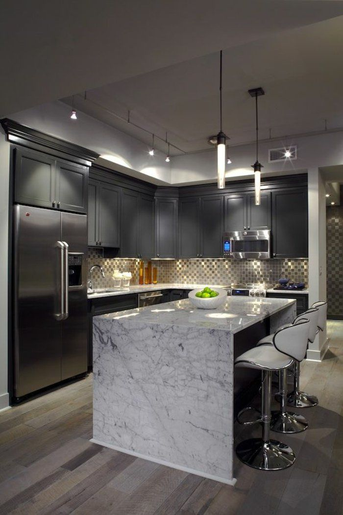 Best 25 Luxury Houses Ideas On Pinterest: Best 25+ Luxury Kitchens Ideas On Pinterest