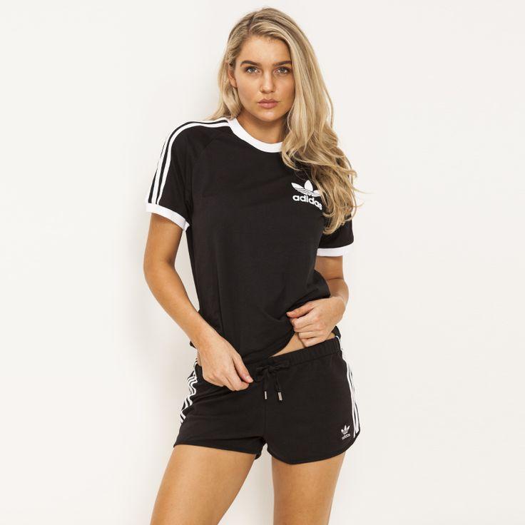Image for adidas California T-Shirt from City Beach Australia