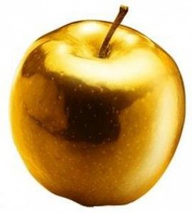 Picking The Golden Apple: Happiness And Success In Times Of Change And Challenge