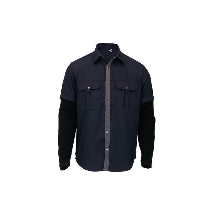 Men's Tom Clancy's Ghost Recon Wildlands Black Dress Shirt - XX-Large, Size: Xxl