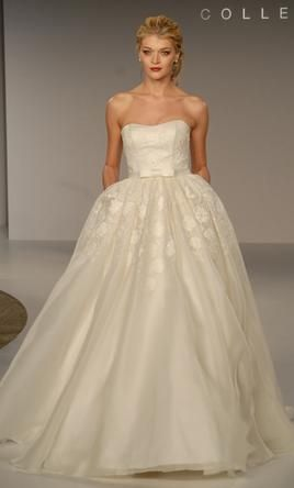 Priscilla of Boston Vineyard Morgan, PreOwnedWeddingDresses.com Listing 66393