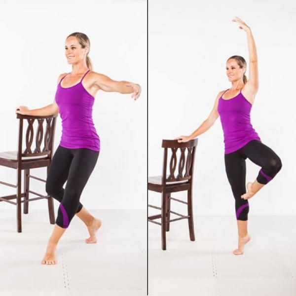 17 Best Images About Barre On Pinterest