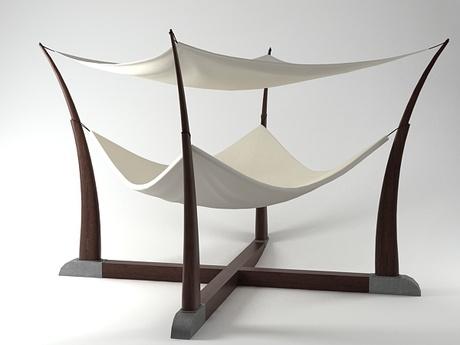 Royal Botania Kokoon No Pillow 3d Model Oliver Le Pensec