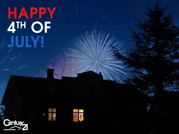 Did you know??  41.9 Million people will travel at least 50 miles 150 Million hot dogs will be eaten over the holiday weekend $247 Million Chinese fireworks will be purchased $3.6 Million American flags will be imported for the holiday  HAVE FUN AND BE SAFE from all of us at #Century21 Judge Fite! #shasellsrealestate #realestate #4thofjuly #fourthofjuly #independenceday #fireworks #starsandstripes #redwhiteandblue