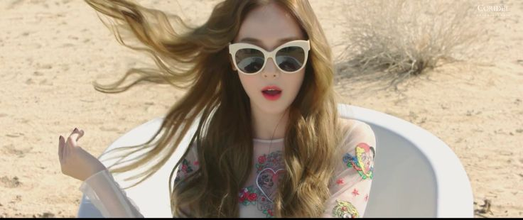 #Jessica #Fly #musicvideo #jessicajung #screenshot #flywithjessica #hairflip